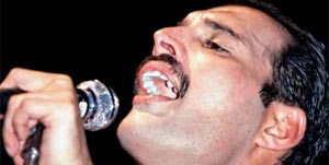Freddie Mercury Documentary 'The Great Pretender' Will Be Screened On Bbc1 On October 16th At 10.35pm.
