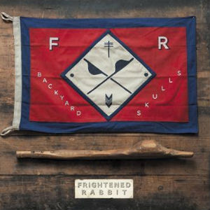 Frightened Rabbit Announce New 'Backyard Skulls' Ep Out 31st March 2013