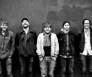 Frightened Rabbit Announce Sept UK & Ireland Tour 2012