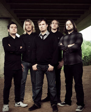 Funeral For A Friend New Single 'Broken Foundation' Plus Festival Appearances 2011