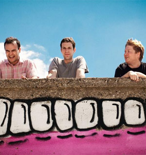 Future Islands Announce Summer 2012 Tours