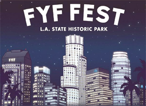 Fyf Fest Announces Comedy Lineup For 2013
