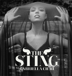 Gabriella Cilmi Announces New Album 'The Sting' Out  November 4th 2013