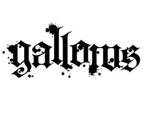 Gallows Debut First New Recording From New Line-up 2011