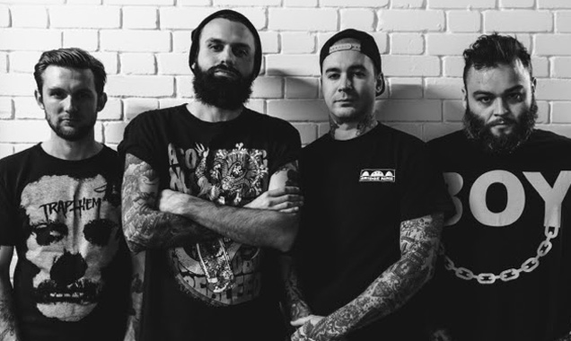 Gallows Stream 'Wristslitter' [Listen]