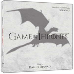 'Game Of Thrones' Soundtrack With Original Music By Ramin Djawadi Is Out Now