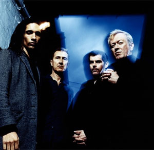 Gang Of Four Announce Details Of Content Their First Album For 16 Years