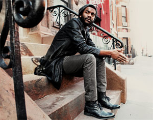 Rock, Soul And Blues Sensation, Gary Clark Jr., Releases Debut Album 'Blak And Blu' In The UK On February 25th 2013