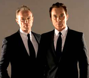 Gary And Martin Kemp Present Gangs Of Britain