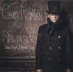 Gary Numan Announces New Single 'Love Hurt Bleed' And November 2013 Tour Dates