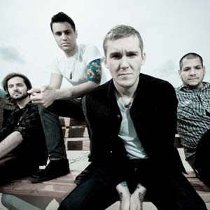 The Gaslight Anthem Announces 2010 Headline Tour