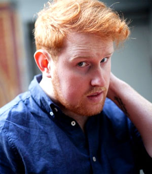 Gavin James On Tour This October 2013 Supporting Ryan Keen
