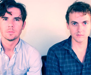 Generationals Announces Fall 2012 Tour Dates