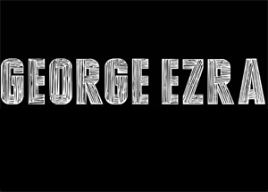 George Ezra Announces Major UK European Tour For Jan-mar 2014