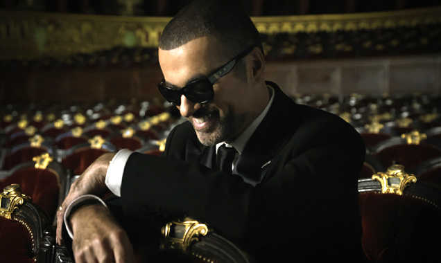 George Michael Returns With First Album In Seven Years 'Symphonica' Released  March 18th 2014