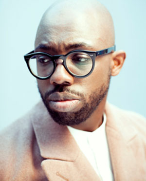 Ghostpoet Announces UK October 2013 Headline Tour