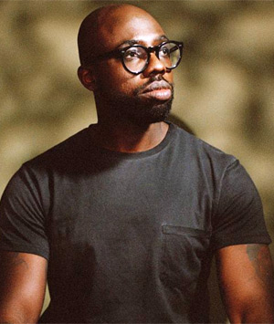 Ghostpoet Announces Second Album 'Some Say I So I Say Light' Release Date: 6th May 2013