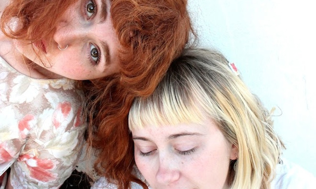 Girlpool Releases Stream Of 'Jane' [Listen]