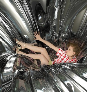 Glasser Announces New Album 'Interiors' Out October 7th 2013