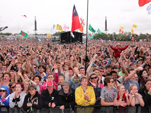 Glastonbury Festival 2014 Emerging Talent Competition Announced