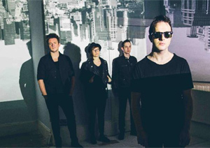 Glasvegas Announce February 2014 Us Dates