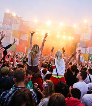 Global Gathering 2012 Day Line-ups Announced