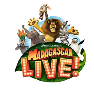 Go Wild With Madagascar Live! At The Lg Arena