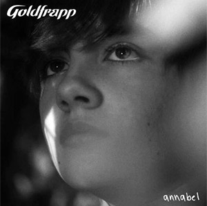 Goldfrapp New Album 'Tales Of Us' Released 9th September 2013