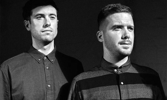 Gorgon City Announces UK Spring 2014 Tour