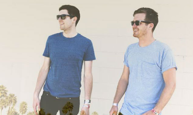 Gorgon City Announce New Single 'Go All Night' Featuring Jennifer Hudson Out December 15th 2014 [Listen]