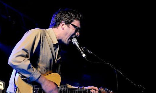 Graham Coxon To Appear At British Summer Time Hyde Park 2014