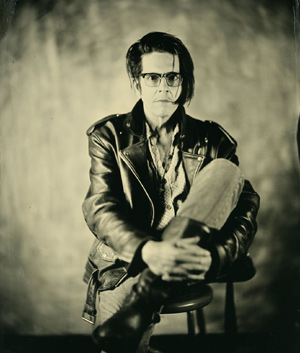 Grant Hart Announces 2013 August UK And Ireland Shows