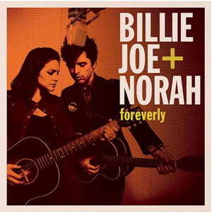 Green Day's Billie Joe Armstrong And Norah Jones Team Up On New Album 'Foreverly' Out November 25th 2013