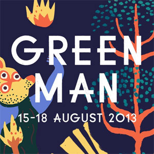 Green Man 2013 - Final Acts Revealed! Portico Quartet, Nathan Fake, Mt Wolf, Ewan Pearson Plus Many More