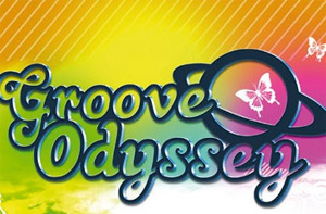 Groove Odyssey's 2nd Birthday Party Louie Vega Plus Guests Saturday 1st October 2011