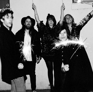 Grouplove Announce Two November 2013 London Shows