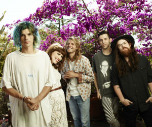 Grouplove Unveil New Single 'Ways To Go' On January 6th 2014