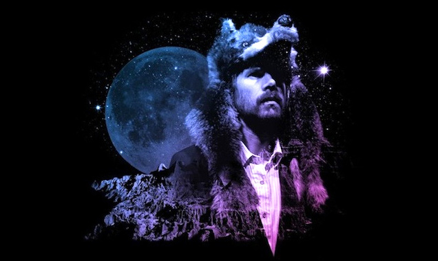 Gruff Rhys Announces Details Of 'American Interior'
