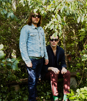 Grumbling Fur Announce Autumn 2013 UK Tour Dates