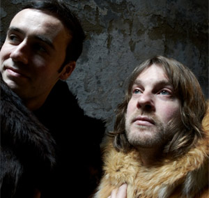 Grumbling Fur Announces  New Album 'Glynnaestra' Released On 22nd July 2013