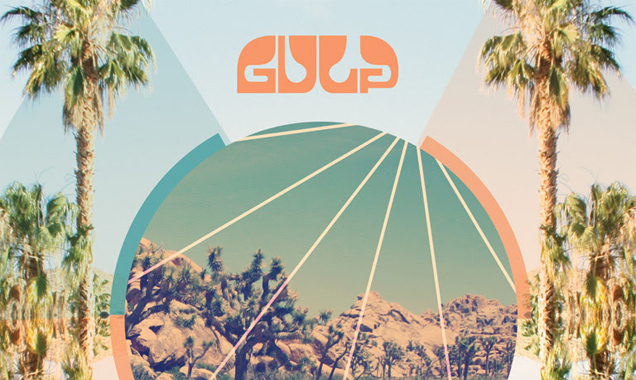 Gulp's Debut Album 'Season Sun' Is Out Now On Everloving
