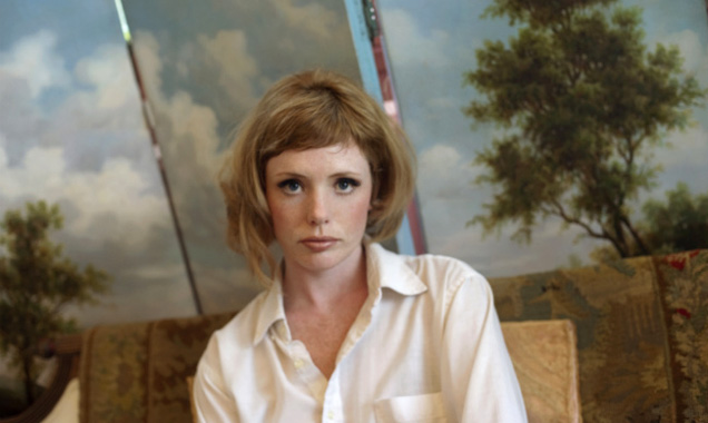 Haley Bonar Announces Debut UK 2014 Autumn Tour