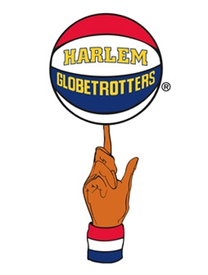 Harlem Globetrotters Announce April 2014 UK Tour
