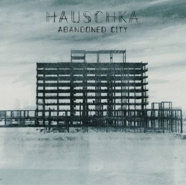 Hauschka Announces Spring 2014 UK Headline Tour