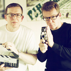 The Proclaimers Music To Feature In New Motion Picture