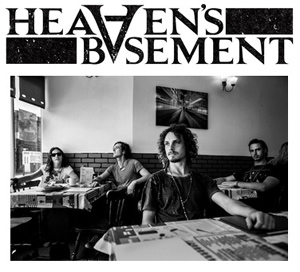 Heaven's Basement Announce Headline Tour Of The UK For 2014