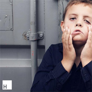 Heights Brand New Album 'Old Lies For Young Lives' Released 29th April 2013