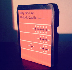 Hey Sholay Release Ep On Ltd Edition 8-Track - Free Download
