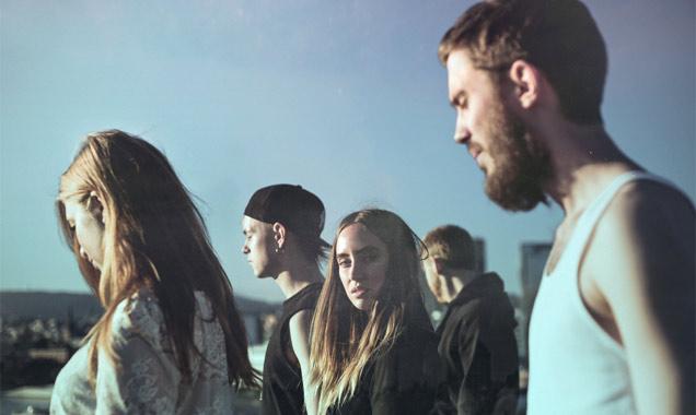 Highasakite Announce Us Tour With London Grammar Plus New  Album 'Silent Treatment' Out April 8th 2014
