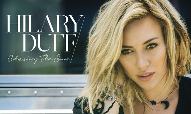 Hilary Duff Signs To Rca Records First Single 'Chasing The Sun' To Premiere On July 29th Album Due Out Fall 2014